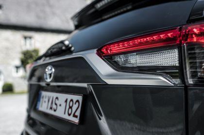 2020 Toyota RAV4 Plug-in Hybrid 90