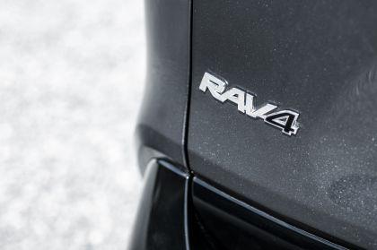 2020 Toyota RAV4 Plug-in Hybrid 92