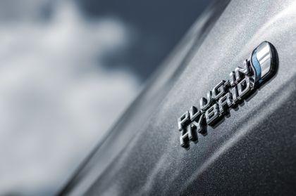 2020 Toyota RAV4 Plug-in Hybrid 93