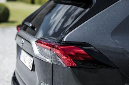 2020 Toyota RAV4 Plug-in Hybrid 97