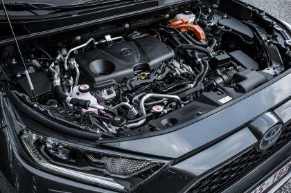 2020 Toyota RAV4 Plug-in Hybrid 100