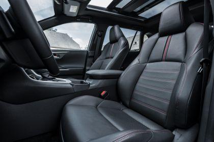 2020 Toyota RAV4 Plug-in Hybrid 106