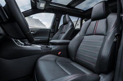 2020 Toyota RAV4 Plug-in Hybrid 107