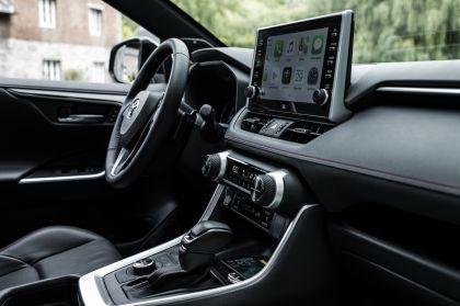 2020 Toyota RAV4 Plug-in Hybrid 115