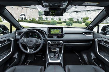 2020 Toyota RAV4 Plug-in Hybrid 116