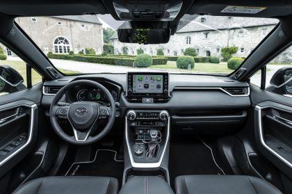 2020 Toyota RAV4 Plug-in Hybrid 117