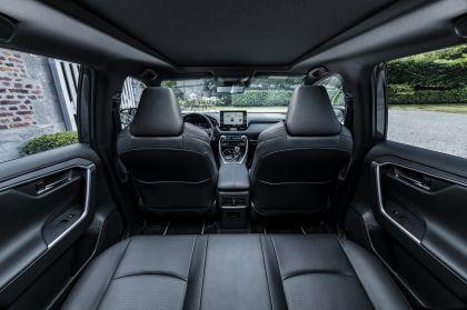 2020 Toyota RAV4 Plug-in Hybrid 118