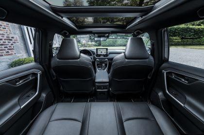 2020 Toyota RAV4 Plug-in Hybrid 119