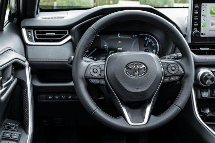 2020 Toyota RAV4 Plug-in Hybrid 120