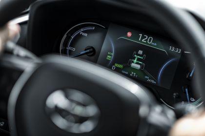 2020 Toyota RAV4 Plug-in Hybrid 121