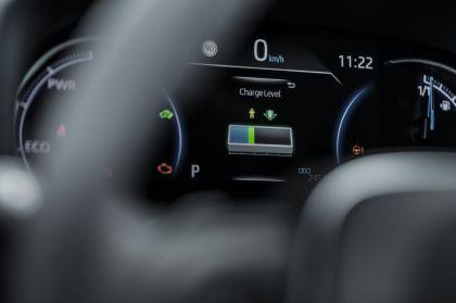 2020 Toyota RAV4 Plug-in Hybrid 126