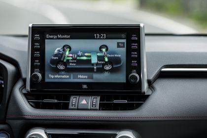 2020 Toyota RAV4 Plug-in Hybrid 131