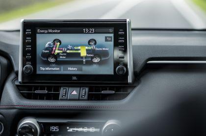 2020 Toyota RAV4 Plug-in Hybrid 132