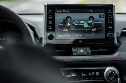 2020 Toyota RAV4 Plug-in Hybrid 133