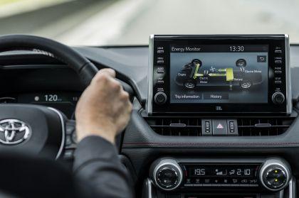 2020 Toyota RAV4 Plug-in Hybrid 134