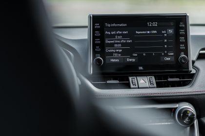 2020 Toyota RAV4 Plug-in Hybrid 136