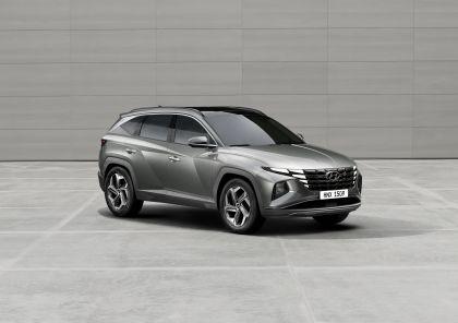 2022 Hyundai Tucson 5