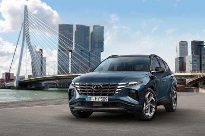 2022 Hyundai Tucson 8