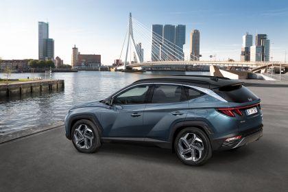 2022 Hyundai Tucson 9