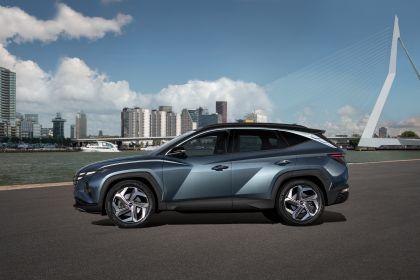 2022 Hyundai Tucson 11