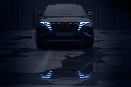 2022 Hyundai Tucson 16