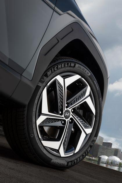2022 Hyundai Tucson 18