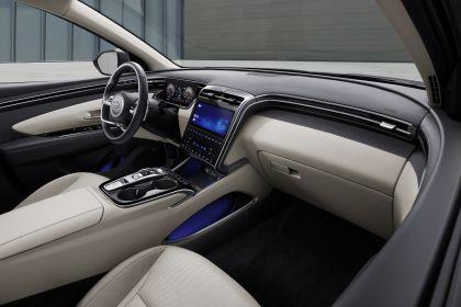 2022 Hyundai Tucson 19