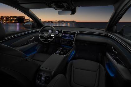2022 Hyundai Tucson 21