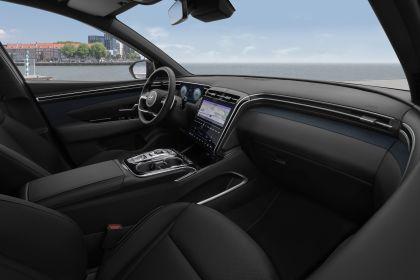 2022 Hyundai Tucson 22