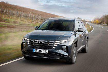 2022 Hyundai Tucson 26