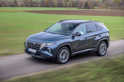 2022 Hyundai Tucson 29