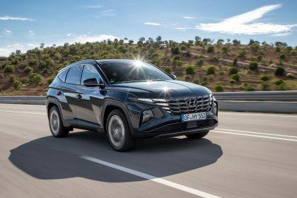 2022 Hyundai Tucson 31