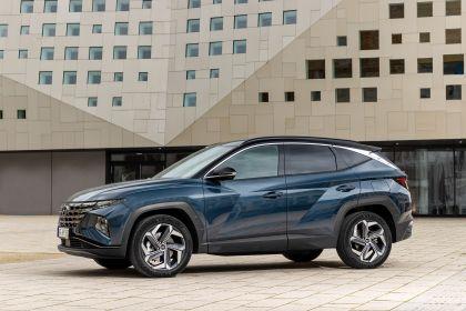 2022 Hyundai Tucson 32