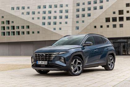 2022 Hyundai Tucson 33