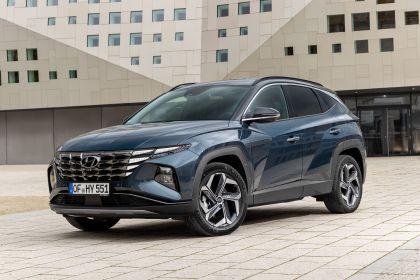 2022 Hyundai Tucson 34