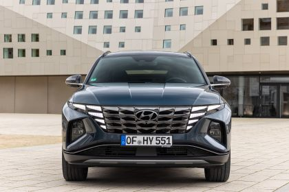 2022 Hyundai Tucson 35