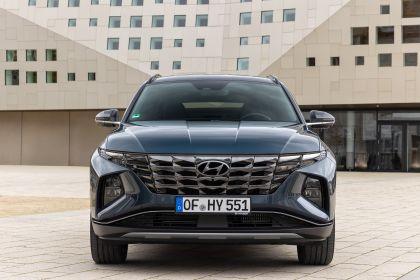 2022 Hyundai Tucson 36