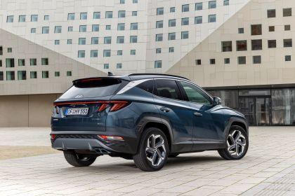 2022 Hyundai Tucson 37