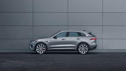 2021 Jaguar F-Pace 5