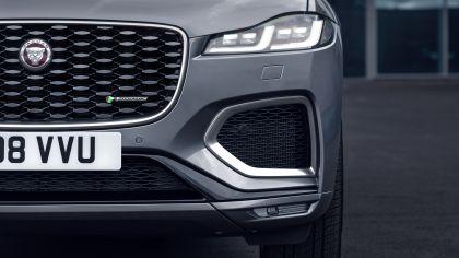 2021 Jaguar F-Pace 7