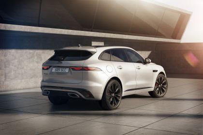 2021 Jaguar F-Pace 12
