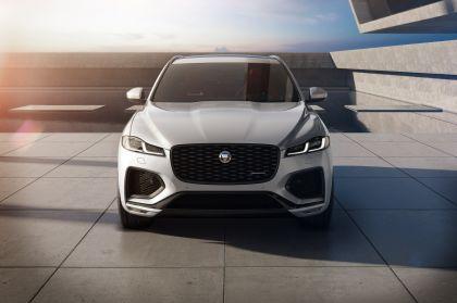 2021 Jaguar F-Pace 13
