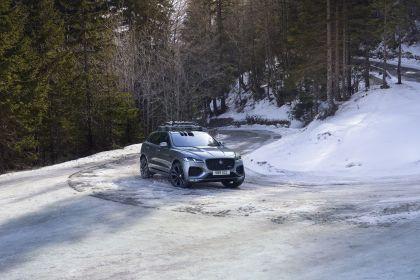 2021 Jaguar F-Pace 40