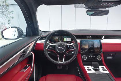 2021 Jaguar F-Pace 57