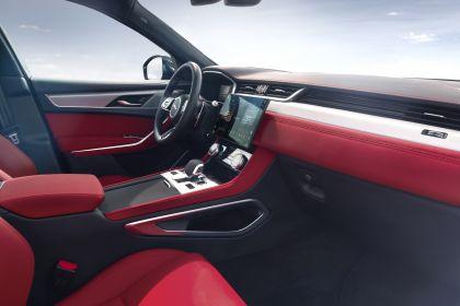 2021 Jaguar F-Pace 60