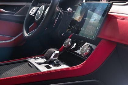2021 Jaguar F-Pace 61