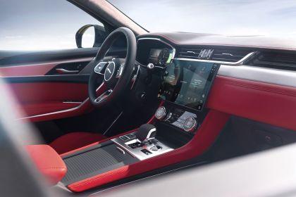 2021 Jaguar F-Pace 65