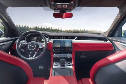 2021 Jaguar F-Pace 67