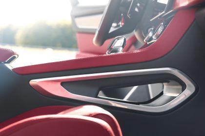 2021 Jaguar F-Pace 71