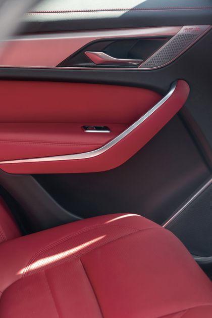 2021 Jaguar F-Pace 75